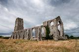 Ruins of Covehithe Church