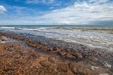 Covehithe seacape