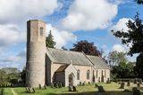 Rushall church