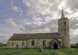 Shrimpling Church