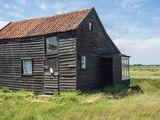 Walberswick Fishermans Hut