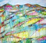 Cheviot Landscape(1)