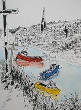 Alnmouth Estuary 2