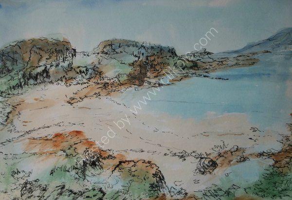 Muck, Small Isles