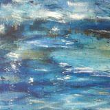 Moonlit Estuary