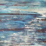 Moonlit Sea  SOLD