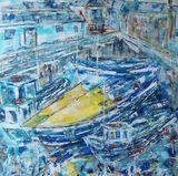 Inner Harbour Amble