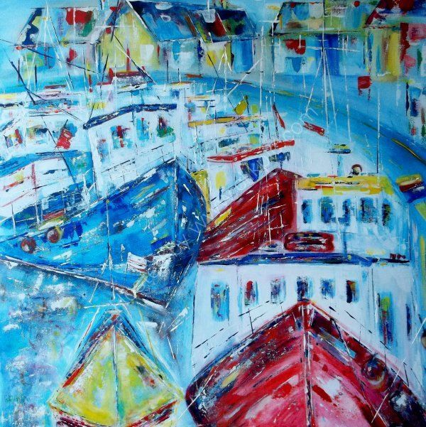 Harbour Colour
