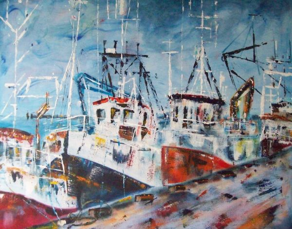 Harbour Berths  SOLD