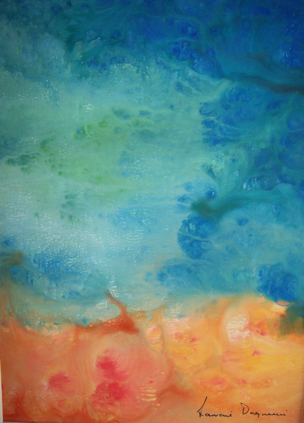 Seascape (1) SOLD