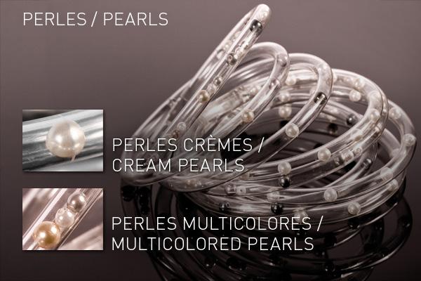 PERLES/PEARLS