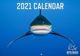 Bite-Back Calendar 2021