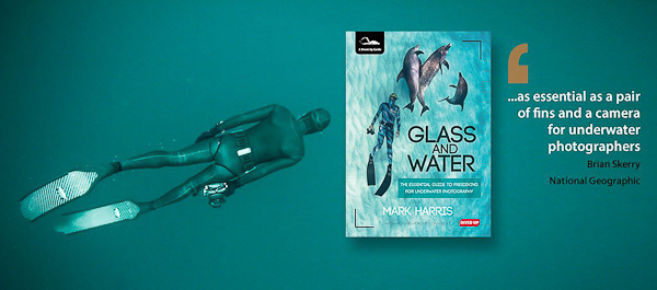 Glass & Water - promo images
