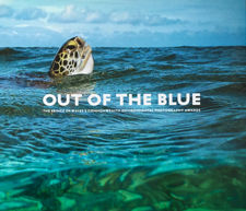 Out of the Blue - Awards Book