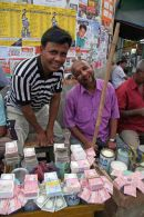 Dhaka faces