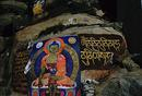Buddhist rocks