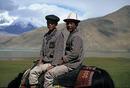 Kyrgyz boys