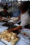 Samsa cook