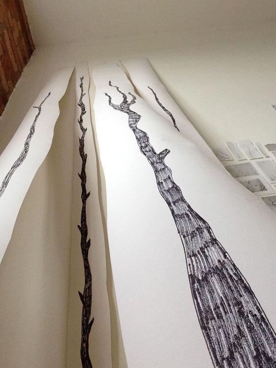 Prototype branches
