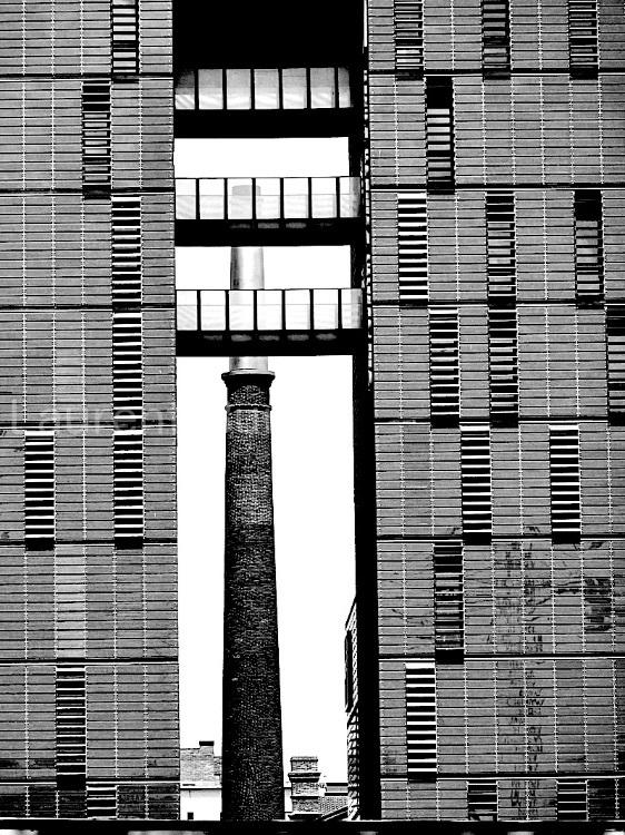 Barcelona Chimney