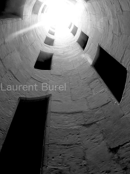 Double Helix Staircase Château de Chambord