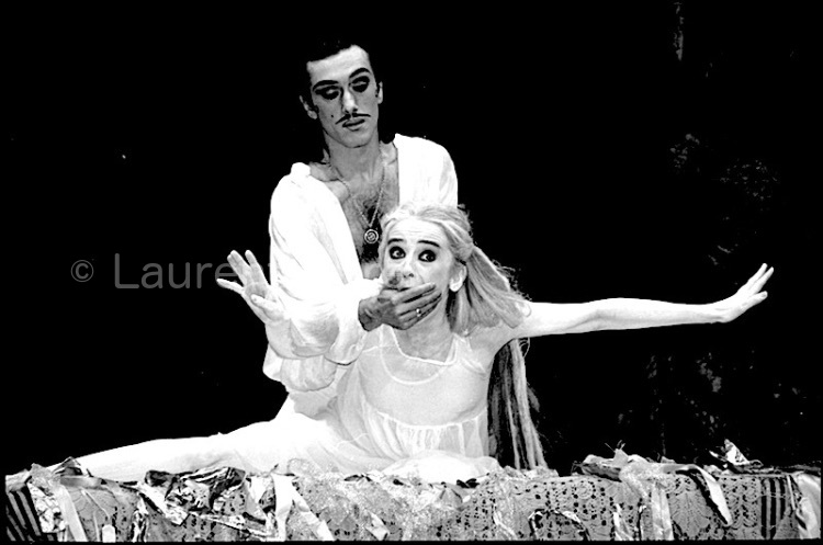 "Lindsay Kemp ""Cinderella"" (3)"