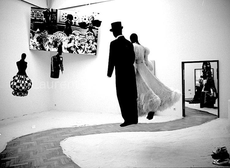 The World of Fellini