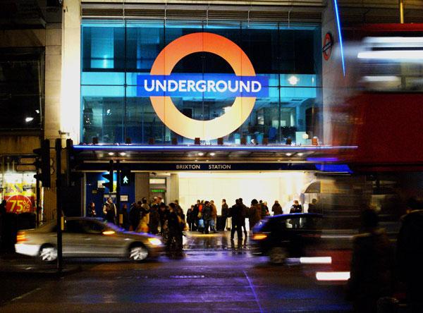 Brixton 2008