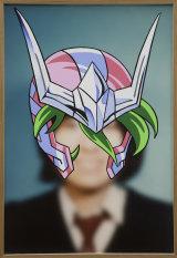 Profile Picture (Andromeda Shun)