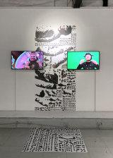 "2020 ""Museum of Half Truths"", 1a space, Hong Kong"