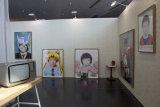 """2017 """"PhotoBooth"""", Para Site booth at Art Basel Hong Kong"""