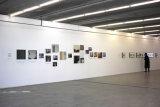 2015 The 7th TSPA Three Shadows Photography Award (Finalist) , Three Shadows Photography Art Centre, Beijing, China