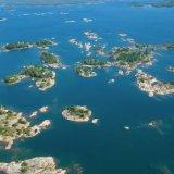 30,000 Islands