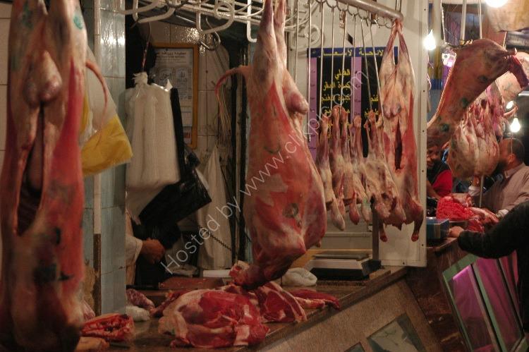 Butcher's Market