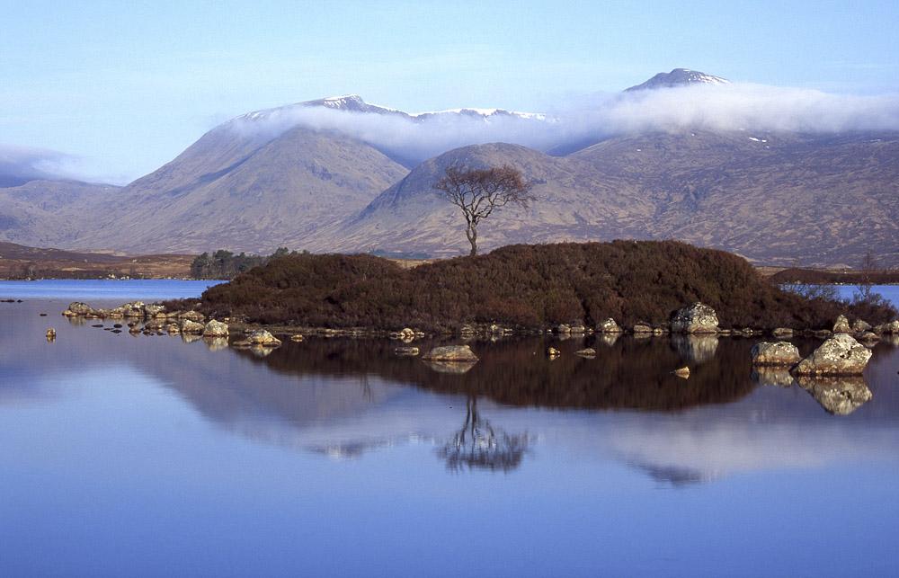 Lochain Na H Achlaise