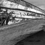 Cambados harbour 3