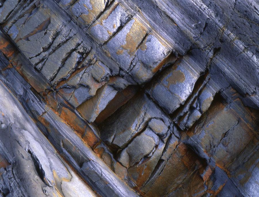 Sandymouth Rock 2