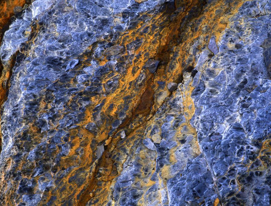 Sandymouth Rock 4