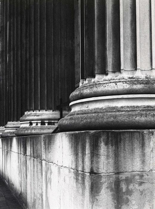 Great Columns