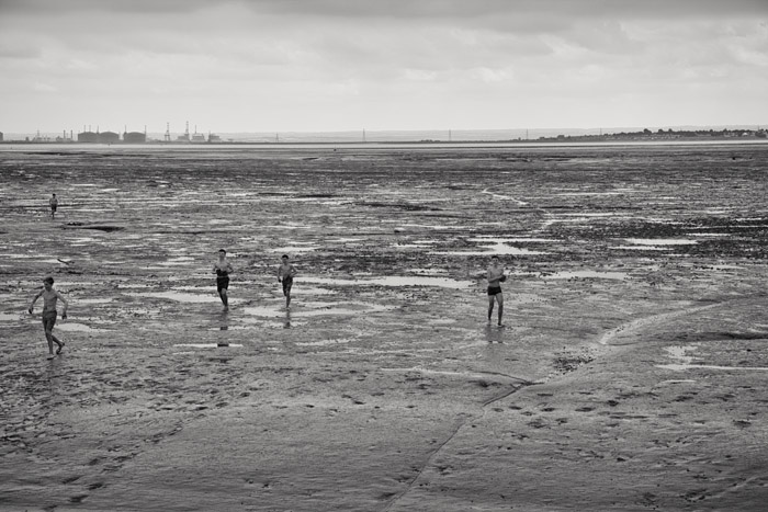 Estuary Lads