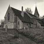 St Peter's in Woodmancote