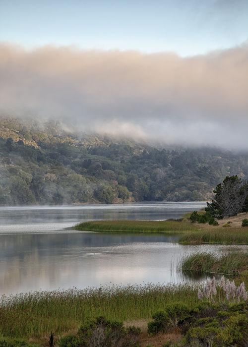 Dawn, Crystal Springs