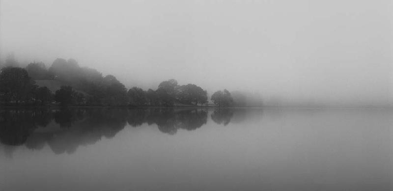 Grasmere dawn