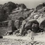 Petra Amphitheatre