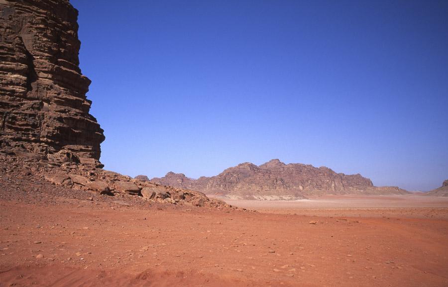 Wadi Rum #7