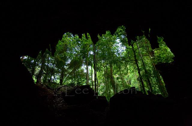 Krabi cave