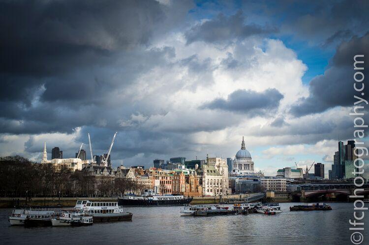 Bankside - London