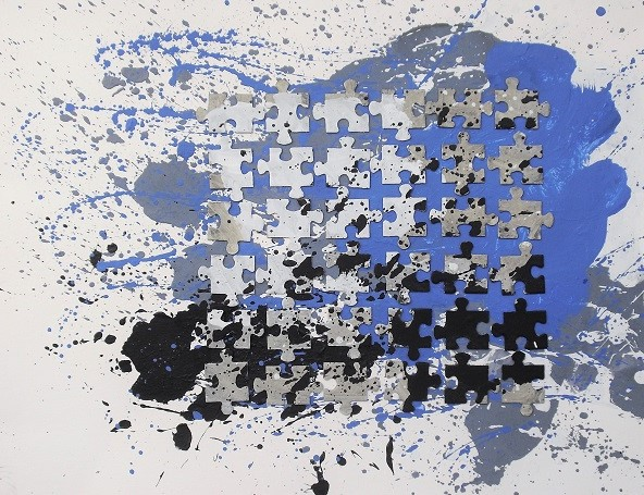jigsaw puddle