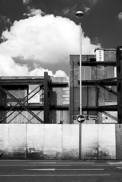 Worcester Street, Wolverhampton.