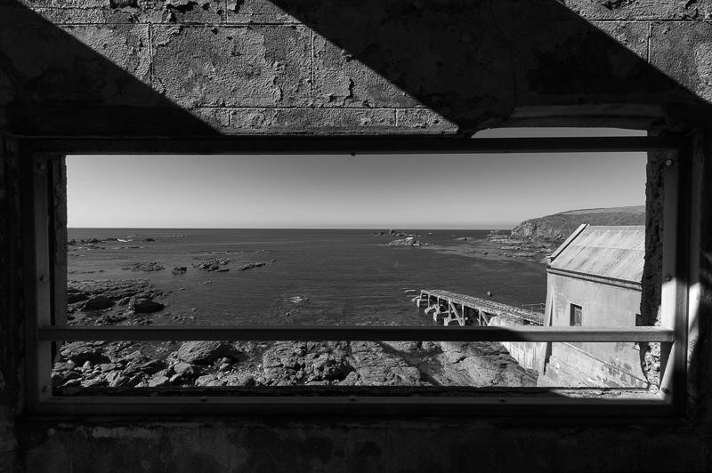 Lizard Point, Cornwall.